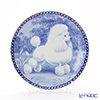 Dog plate T/7130 Toy poodle