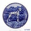Scan Lekven 'Dog / Dalmatian' 7185 Plate 19.5cm