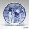 ドッグプレート T/7239秋田犬 「壁掛け用フック付」