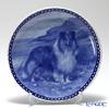 Dog plate T/7253 Shetland Sheepdog