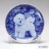 Scan Lekven 'Dog / Bichon Frise' 7309 Plate 19.5cm