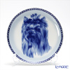 Dog plate T/7506 Yorkshire Terrier