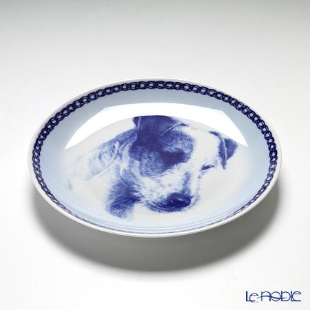 Scan Lekven 'Dog / Jack Russell Terrier' 7590 Plate 19.5cm