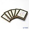 Ladyclea Haddon Hall ( Minton  Square coaster-set of 6