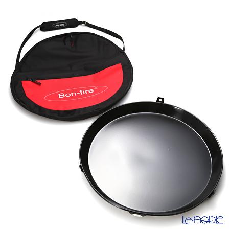 ボンファイア BBQ用鉄板&バッグセット 63100084/400092