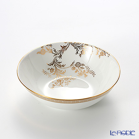 Wedgwood 'Vera Wang - Lace Gold' & STRASS 'Heart in Heart' Multi Bowl, Champagne Glass (set of 4 for 2 persons)