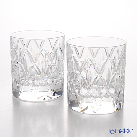 Crystal Worlds Selection Chelmsford Pair OF 290ml LUXION