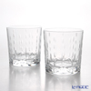 Waterford (Waterford) tear drop Pair OF 240ml LUXION