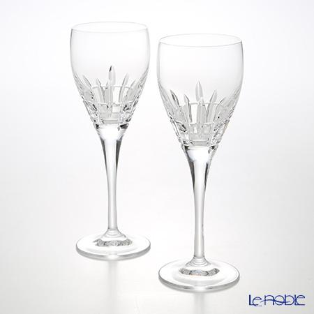 Worlds Crystal Selection ベルグレービアワイン 170ml LUXION ペア