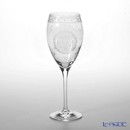 Crystal de Noble 'Empire' OF Tumbler, Wine Glass, Champagne Flute (set of 3)