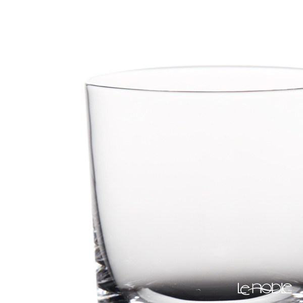 Tajima Glass 'Mt. Fuji Glass' Cold Sake Glass / Shot Glass (set of 2) TG20-015-CS【传统工艺】田岛玻璃 '富士山' 酒杯 (2件套)