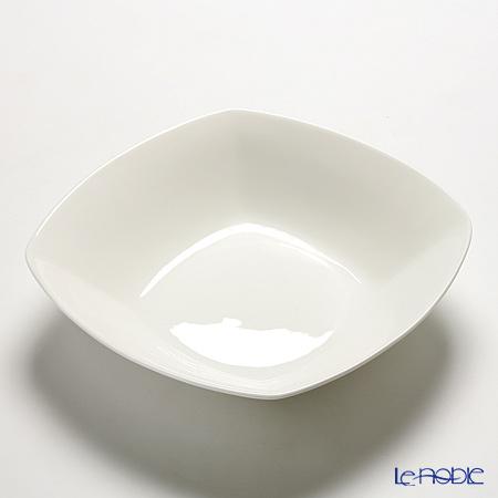 プリモビアンコ 白の器サラダセット