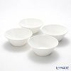 Primobianco Wave Bowl 15.5 cm 4 pcs.
