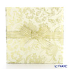 Wrapping Paper with Wire Ribbon Romantic Gold