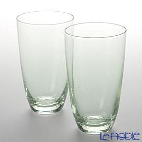 松徳硝子 e-glass Maruタンブラー(中) ペア