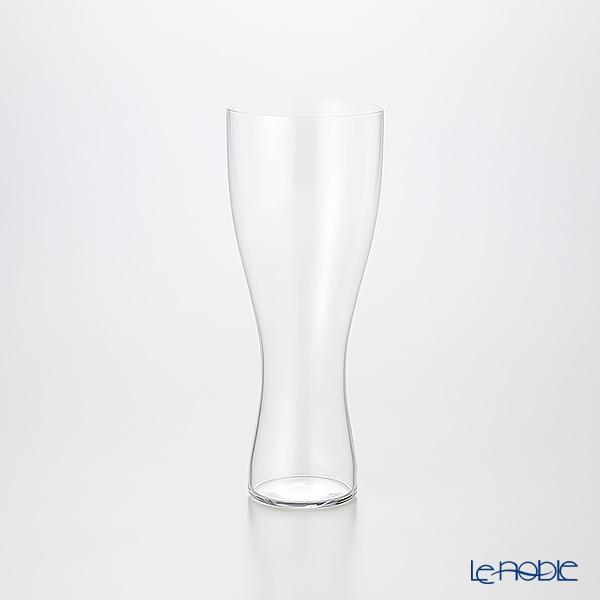 松徳硝子 うすはりビールグラス SC 【木箱入】