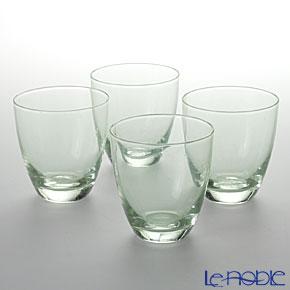 松徳硝子 e-glass Maruオールド(小) 4個セット