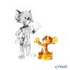 Swarovski 'Tom and Jerry (Cat & Mouse)' SWV5515335&SWV5515336 Figurine (set of 2)