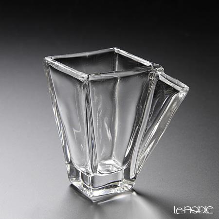 Toyo Sasaki Glass 'Hana Kazari' Square Cup 45ml (set of 6) TS44002 东洋佐佐木玻璃 '花饰' 方形杯 (6件套)