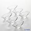 Flower decoration Oval dish TS44008 6 piece set