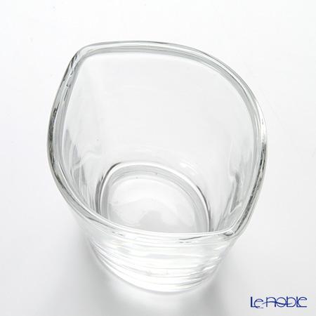Toyo Sasaki Glass 'Hana Kazari' Leaf Bowl 50ml (set of 6) TS44009 东洋佐佐木玻璃 '花饰' 迷你杯 (6件套)