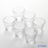 Flower decorated mini Cup TS44009 50 ml 6-piece set