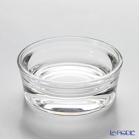 Toyo Sasaki Glass 'Hana Kazari' Reversible Dish 8cm (set of 6) TS44011 东洋佐佐木玻璃 '花饰' 双面盘 (6件套)