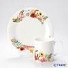 Twig New York 'Language of Flowers' Bouquet Plate, Mug (set of 2)