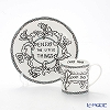 Twig NEW YORK enjoy Plate & mug set