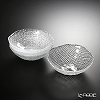 Vetro Felice Fizz 650417 Bowls 16.5 cm clear 4/16 set of 4