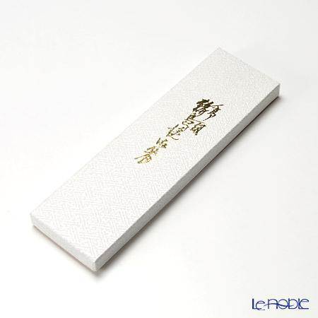 Wajima Lacquerware 'Hyoutan / Gourd' Red & Black Chopsticks (set for 2 person with paper box)