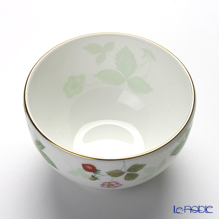 Wedgwood 'Wild Strawberry' Japanese Tea Cup 170ml (set of 2) 韦奇伍德 '野草莓' 日本茶杯 170ml 一对