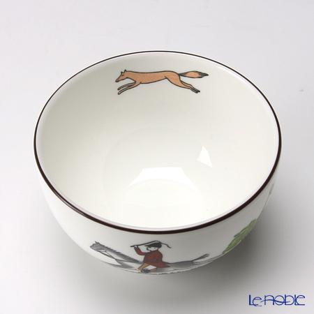Wedgwood 'Hunting Scenes' Japanese Tea Cup 100ml (set of 2)