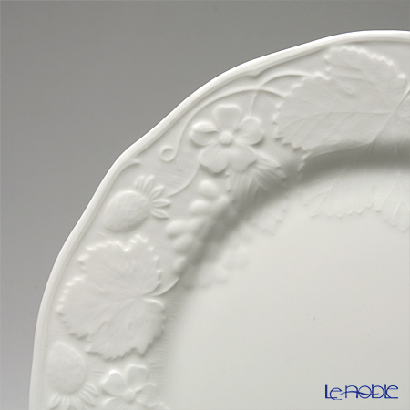 Wedgwood 'Strawberry & Vine' Plate 28cm (set of 2)