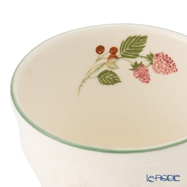 ウェッジウッド(Wedgwood) フェスティビティマグ 300cc(ラズベリー) ペア 【ブランドボックス付】