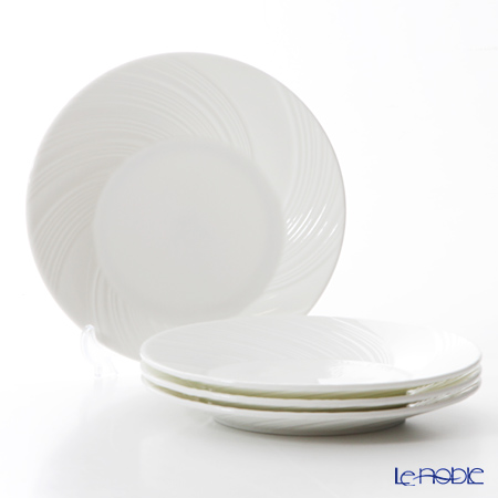 Wedgwood Ethereal 101 Plate 28 cm (Set of 4)