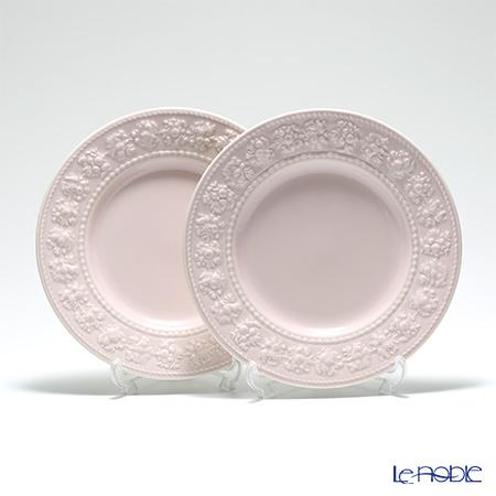 Wedgwood Festivity Pink Plate 21 cm 2 pcs.