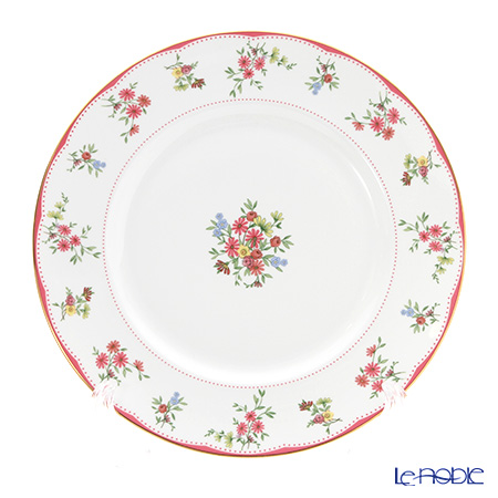 Wedgwood Floret 29 pcs set for 6, Peony type
