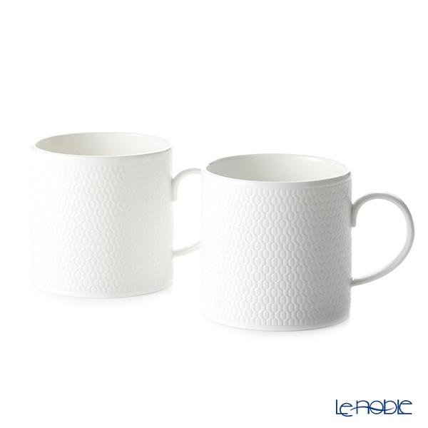 Wedgwood 'Gio' Mug 350ml (set of 2)