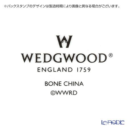 ウェッジウッド(Wedgwood) アイコンビーカー(マグ) デルフィ 300cc ピンク ペア 【ブランドボックス付】