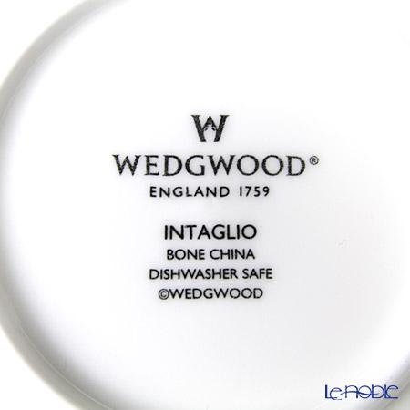 ウェッジウッド(Wedgwood) インタグリオプチトレイ 12cm 5枚セット