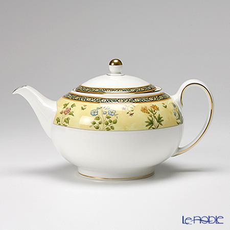 Wedgwood India 7 pcs set (Plate, Sugar, Cream, Teapot and Teacup & Saucer)