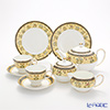 Wedgwood (Wedgwood) India 7-piece tea set (Lee)