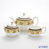 Wedgwood (Wedgwood) India Pot 3-piece set