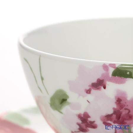 Wedgwood Jasper Conran - Floral Teacup & Saucer (Set of 2)