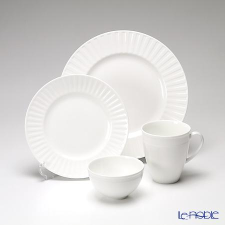 Wedgwood (Wedgwood) night & day Mugs & Plates & bowls, set of 4