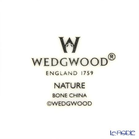 ウェッジウッド(Wedgwood) ネイチャーシリアルボウル 18cm ペア 【ブランドボックス付】
