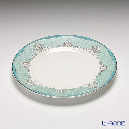 Wedgwood Psyche Rose Plate 20 cm (Set of 2)