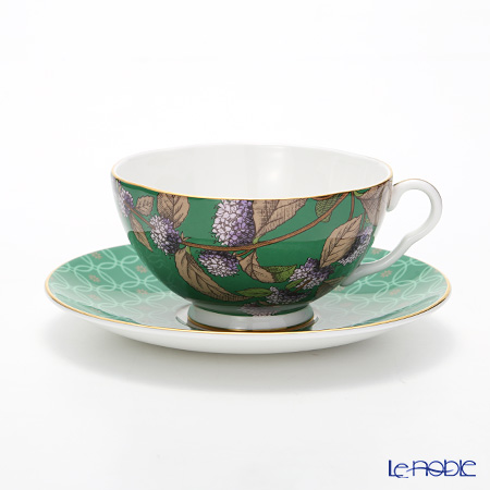 Wedgwood Tea Garden 2-Piece Set set of 4 colours