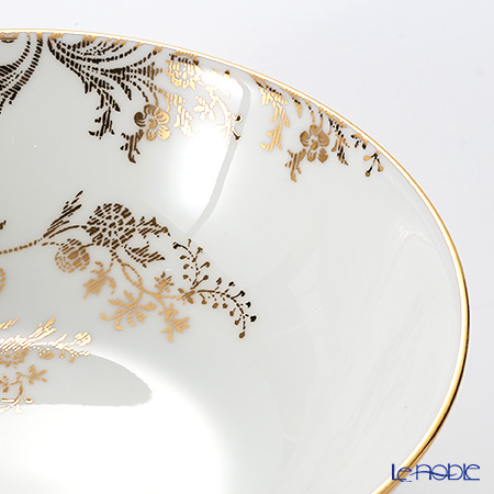 Wedgwood Vera Wang - Lace Gold Multi Bowl 13cm (set of 2)